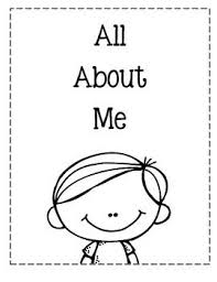 5e61c1d52b88022b1fa7d0eff8b94539 25 best ideas about all about me booklet on pinterest about me on free printable all about me book
