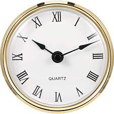 Clock Faces For Crafts Amazon Com