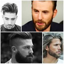 Mens Hairstyles 2019 Haircuts Hairstyles And Hair Colors