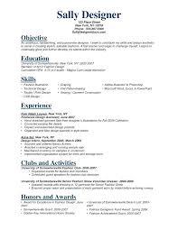Curriculum Vitae Sample For Fresh Graduate Business Administration