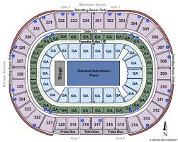 United Center Seating Chart Adele 59 Complete United Center Seating Chart For Prince Concert