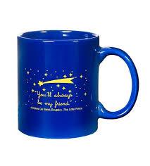 le petit prince gifts mugs