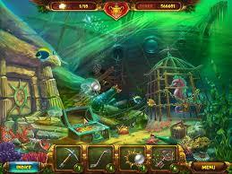 Jeux pour PC - nightfall mysteries la maldiction de full