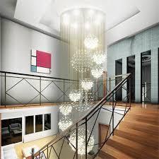 modern chandelier living room reading lamps for family dining ceiling lights wallpaper