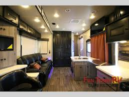 new 2016 cruiser boss 4290 toy hauler fifth wheel at fun town rv cleburne tx 09182016
