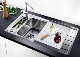 Kitchen Sinks For Granite Countertops Furniture Stainless Kitchen Sink For Your Kitchen Round