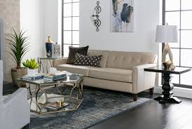 Taupe Living Room Madison Taupe Sofa Living Spaces