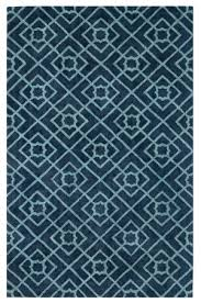 company c diamond lattice 10762 navy area rug