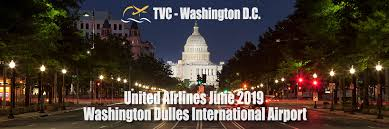 Image result for 2019 Washington Dulles International Airport