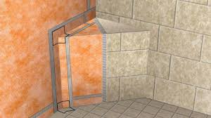 shower st prefabricated substrates within pan decorating schluter with linear drain l ls regard to d shower pan