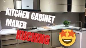 Kitchen Cabinet Maker Kuching Bholz Concept Kitchen Living
