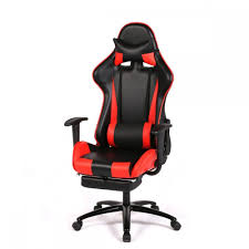 Amazon.com: New Gaming Chair High-back Computer Chair Ergonomic Design  Racing Chair: Kitchen & Dining