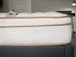 saatva return policy. Delighful Policy A Closeup Of A Mattress For Saatva Return Policy