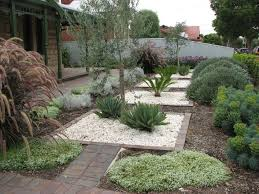Small Picture Style Ideas Gardens Mediterranean Garden Design by Cinco