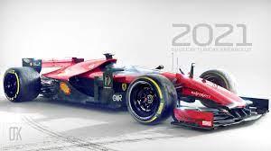 F1 2021 Wallpapers - Wallpaper Cave