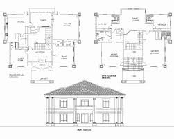 one bedroom house plans in nigeria fresh duplex one bedroom open floor small cottage