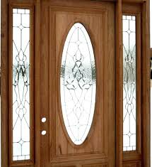 slab door with glass front door glass inserts entry door glass inserts suppliers stunning half interior