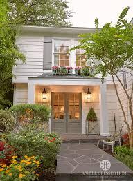 Building Our Farmhouse Paint  Trim Exterior Colors Window And - Farmhouse exterior paint colors