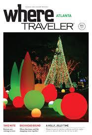 C Lighting Buckhead Ga Where Magazine Atlanta Dec 2019 By Morris Media Network Issuu