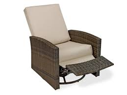 Furniture  Amazing Outdoor Reclining Chairs With Outdoor Chair King Outdoor Furniture