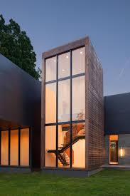 view modern house lights. Modern House View Home Decor Unizwa And Minimalist Outside Pictures Exterior At The Dusk Lights