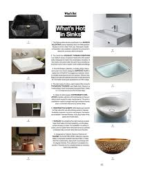Kitchen And Bath Design Schools Fascinating Kitchen Bath Business January 48