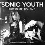 Riot in Melbourne: Australian Broadcast 1989