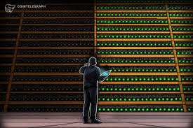 The company concluded that bitcoin mining in texas would be beneficial due to the large amount of space necessary to host such an operation, as well as the inexpensive energy resources available. Us Blockchain Firm Buys 17k Bitcoin Mining Rigs From Bitmain