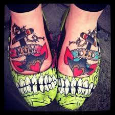 Tetování Oldschool Diskuze Omlazenícz