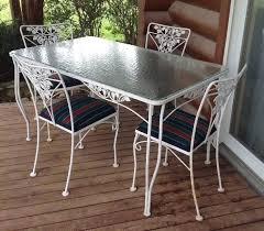 White cast iron patio furniture Minaham Cast Iron Patio Table Vintage Patio Furniture Metal Best Vintage Wrought Iron Patio Furniture White Cast Drawskieinfo Cast Iron Patio Table Drawskieinfo