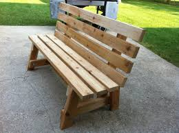 Small Picture Diy patio bench plans
