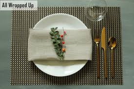 Simplify Your Holidays: Easy \u0026 Gorgeous Christmas Table Settings