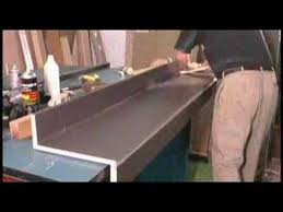 gluing and t plastic laminate countertop