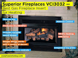 fireplace natural gas superior fireplaces review pros and cons check our best gas fireplace insert for