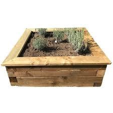 raised bed kit raised bed kit 1200mm x 1200mm raised bed gardening kits uk