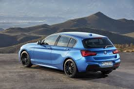 All BMW Models bmw 1 series variants : Facelifted BMW 1 Series Revealed - Cars.co.za
