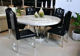 round marble dining table buy modern with velvet chairs round marble dining table w0