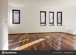 Natural light wood floor White Empty Room With Natural Light From Windowsmodern House Interior White Walls Wooden Floor Photo By Dechevm Designing Idea Empty Room With Natural Light From Windowsmodern House Interior