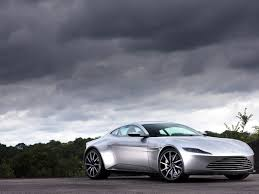 aston martin made bond s new spectre car from scratch wired fourth image for current gallery