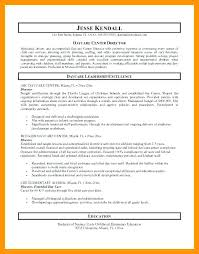 Day Care Experience On Resume Childcare Worker Cover Letter Here Are Child Care Sample Resume