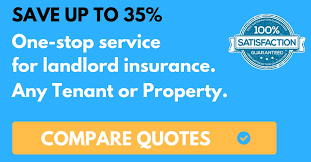 get landlord insurance quotes from trusted companies