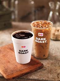 If you've adopted dunkin donuts' america runs on dunkin slogan as your own personal mantra, you clearly have a coffee habit. Dunkin Donuts To Celebrate National Coffee Day With Free Medium Hot Or Iced Dark Roast Coffee For All Guests Dunkin