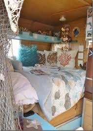 interior design ideas bedroom vintage. RV Camper Vintage Bedroom Interior Design Ideas 32 P
