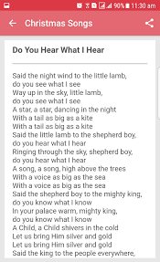 christmas songs and carols android apps on google play christmas songs and carols screenshot