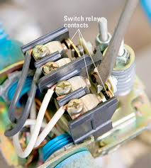 how to replace a water pump pressure control private pump and Oil Pressure Switch Wiring Diagram pump pressure switch wiring diagram images, wiring diagram