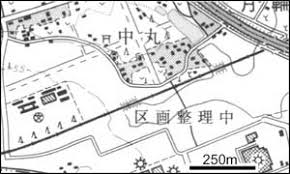 嵐山駅と月輪新駅