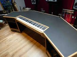 recording studio workstation desk mehr