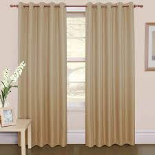charming window curtain ideas with curtain rods and side table also hardwood flooring