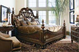Master Bedroom Bed High End Master Bedroom Luxury Beds Online Manor Home Collection