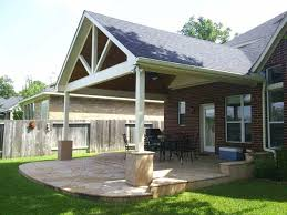 wood patio ideas. Uncategorized Wood Patio Ideas Unbelievable Covered Overhang For Backyard Best Pic Of Style And Inspiration
